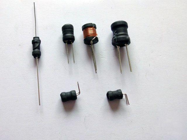 而电感是一种蓄能元件,用在lc振荡电路,中低频的滤波电路等,其应用